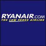 tanie linie Ryanair